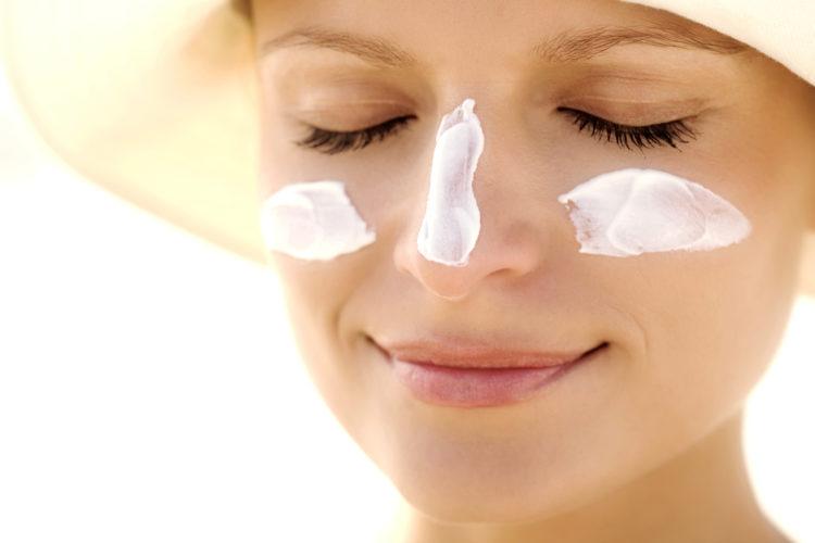 Prodotti solari | L'importanza di proteggere la pelle
